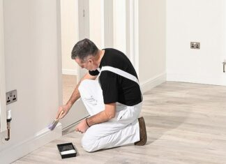 Professional Painters Decorators
